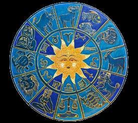 segni astrologici nuovo