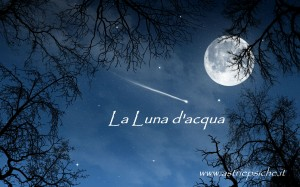 Luna Scorpione in astrologia