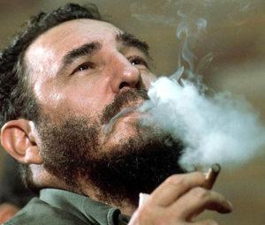 Una verità diversa su Fidel Castro