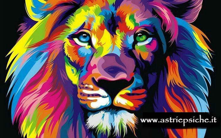 previsioni leone