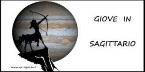 Giove è entrato in Sagittario: e allora?
