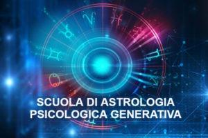 scuola astrologia PSICOLOGICA