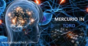 Astrologia e Comunicazione: Mercurio in Toro